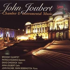 Joubert: Chamber & Intstrumental Music