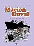 Marion Duval intégrale, Tome 08: La reine éternelle - Balactica - Le trésor englouti