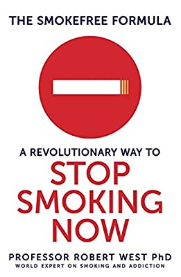 The SmokeFree Formula: A Revolutionary Way to Stop Smoking Now from Orion