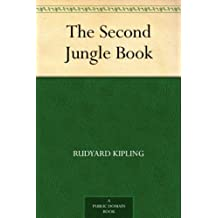 The Second Jungle Book (English Edition)
