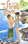 My First Love Edition simple Tome 4