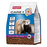 Beaphar - Care+ Alimentation Super Premium - Furet - 2 kg - Lot de 4