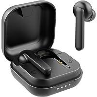 Willful Ecouteur Bluetooth sans Fil, Oreillette Sport Tactile avec Micro Intégré IPX7 Étanche HiFi Stéréo USB C…