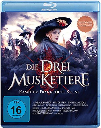 - Kampf um Frankreichs Krone [Blu-ray] ()