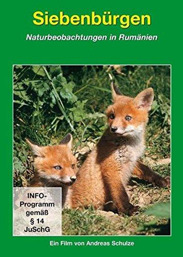 Tierwelt Europas - Vol. 02: Siebenbürgen / Naturbeobachtungen In Rumänien