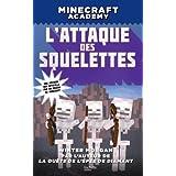 Minecraft Academy - L'attaque des squelettes