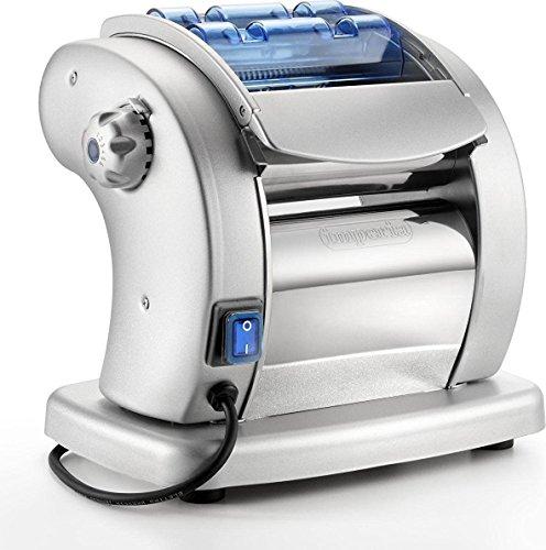 Imperia Pasta presto 700- Máquina con motor para hacer pasta
