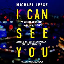 I Can See You: Jonathan Roper Investigates Series, Book 2