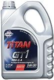 Fuchs 600669614 Motoröl Titan GT1 Pro C-4 5W-30 4L