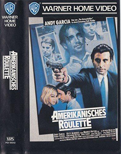 Amerikanisches Roulette (Originaltitel: American Roulette)