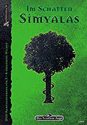 Im Schatten Simyalas. Abenteuer
