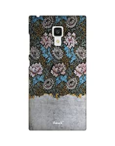 AANADI - Hard Back Case Cover for Xiaomi Redmi 1S - Superior Matte Finish - HD Printed Cases and Covers