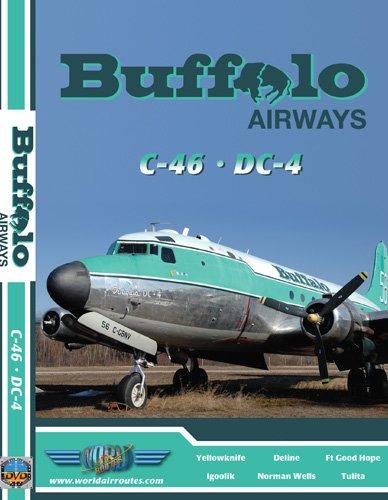 buffalo-airways