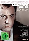 Manfred Krug Edition [6 DVDs] -