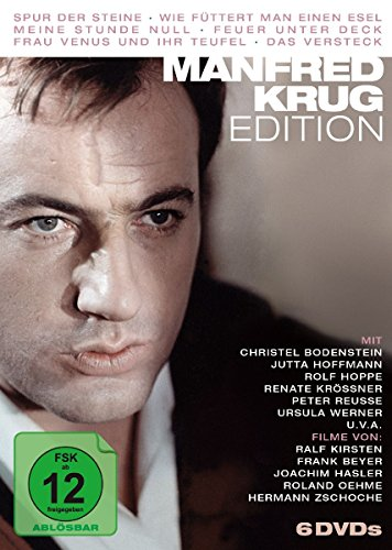 Manfred Krug Edition [6 DVDs]