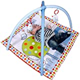 Red Kite Hello Ernest Playgym in Blue