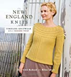 New England Knits: Timeless Knitwear with a Modern Twist by Cecily Glowik MacDonald (2010-07-27)