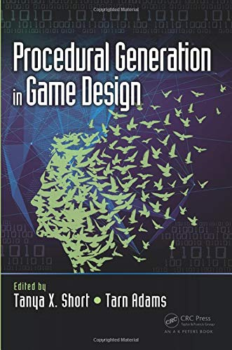 Procedural Generation in Game Design Smith Hahn
