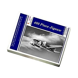 Media Storehouse 400 Piece Puzzle of Avro Tudor I G-AGRE was the first to be delivered to BOAC (9891355)