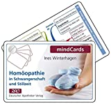 Homöopathie in Schwangerschaft und Stillzeit: mindCards