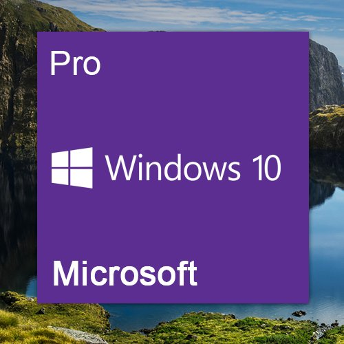 WINDOWS 10 PRO 32/64 BITS KEY - LICENSE 100% GENUINE WIN 10 MULTILENGUAJE Test