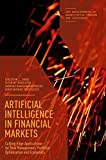 Artificial Intelligence in Financial Markets: Cutting Edge Applications for Risk Management, Portfolio Optimization and Economics (New Developments in Quantitative Trading and Investment)