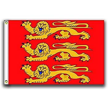 bien connu brillance des couleurs haute qualité AZ FLAG Drapeau Haute-Normandie 150x90cm - Drapeau Haut ...