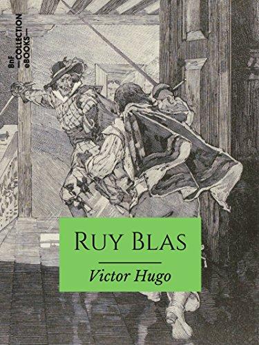 Ruy Blas (Classiques) par Victor Hugo