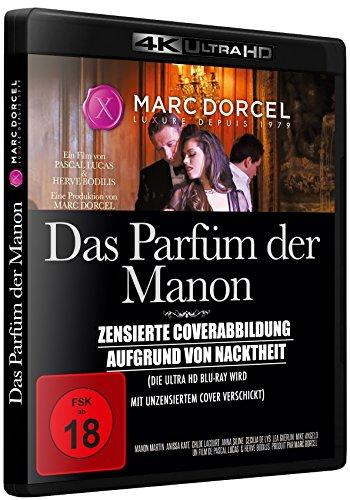 Das Parfüm der Manon – 4k Ultra HD Blu-ray - 2