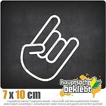 Suchergebnis Auf Amazonde Für Heavy Metal Hand Sticker