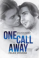 One Call Away (Soulmates Series Book 2) (English Edition)