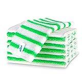 MR.SIGA Bambusfaser-Reinigungstücher, Größe:23x 18cm–12Stück