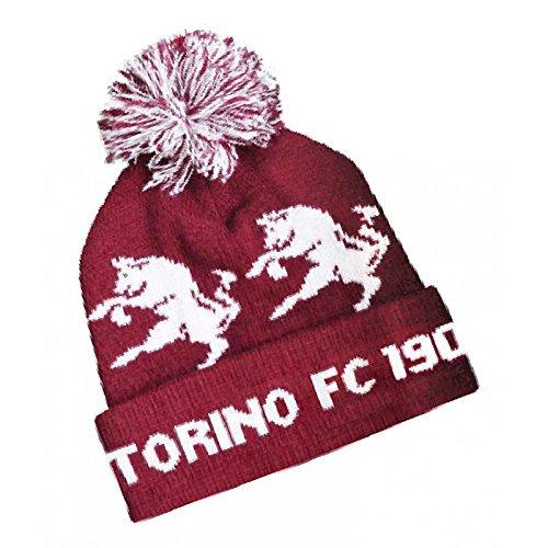 BERRETTO FC TORINO con pon pon