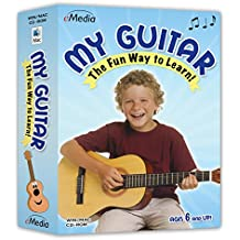 eMedia My Guitar (PC/Mac)