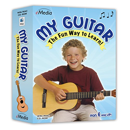 EMEDIA MUSIC EG12095 My Guitar
