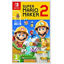 Super Mario Maker 2 for Nintendo Switch