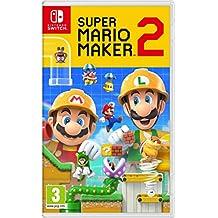 Super Mario Maker 2 (Nintendo Switch) (Nintendo Switch/nintendo_switch)
