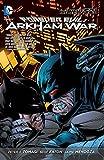 Forever Evil: Arkham War (The New 52)-