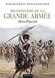 Dictionnaire de la Grande Armée