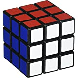 TanMan 3x3x3 Puzzle Cube Black- Color And Design May Vary