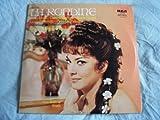 DPS 2055 Puccini La Rondine RCAIOO Molinari-Pradelli LP