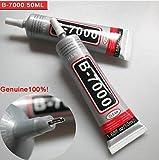 #10: 100% Original | 50-ML B7000 Adhesive Glue for LCD Touch, Jewelry, Nail Art, Craft etc.
