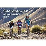 VTT sport – DIN A3 – Calendrier 2019 – Trekking – Sport · Vélo · Selle de trekking – équipement · Tableau de plâtre · Ange – Lot de 1 carte de vœux et 1 carte de vœux – Edition Seelenzauber