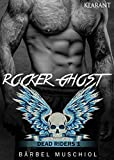 Rocker Ghost - Dead Riders 1