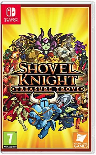 Shovel Knight: Treasure Trove - Nintendo Switch [Edizione: Regno Unito]