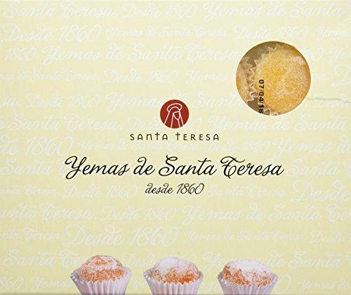 Santa Teresa Yemas - 3 Paquetes de 140 gr - Total: 420...
