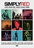 Simply Red - Live Vina Del Mar Chile 2009 [Import]