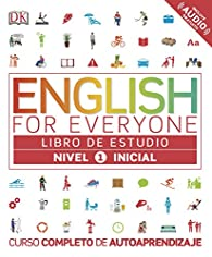 English for everyone. Nivel inicial 1 - Libro de estudio par  Varios autores