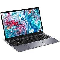 CHUWI Lapbook Plus Ordenador Portatil 15.6 Pulgadas 4K Video Ultrabook Windows 10 Intel Atom X7-E3950 hasta 2,0 GHz Quad-Core 64bits 3840 * 2160IPS 8G RAM 256G ROM