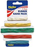 Helix 75 Rubber Band in 5 sizes (Single Pack) Q85040